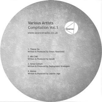 Seance Compilation Volume 1
