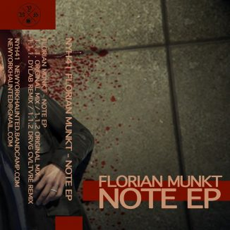 NYH41 Florian Munkt - Note 1​.​1​.​1 DyLAB Remix