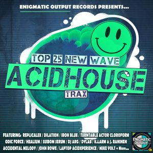 NEW WAVE ACID HOUSE COLLECTION