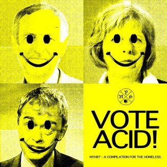Vote Acid