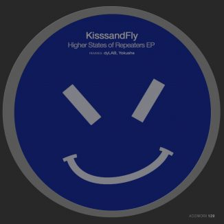 Queries of Panorama Antonyms (dyLAB Remix) from Higher States of Repeaters EP by KisssandFly