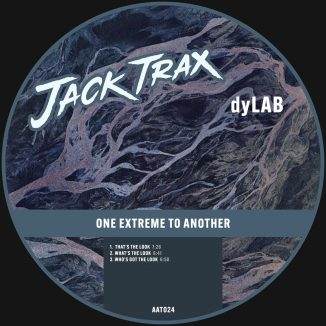 One Extreme To Another (EP)