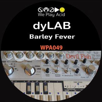 Barley Fever
